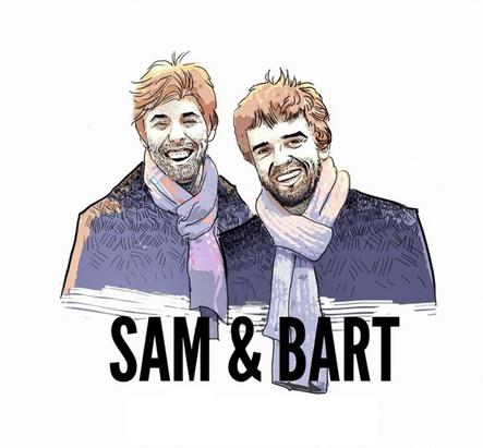 Sam & Bart / Singles