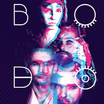 """Zespół BODO / """"BODO"""" LP"""