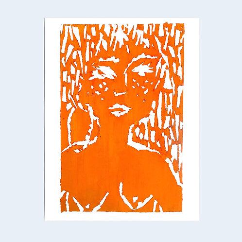 CALI - orange