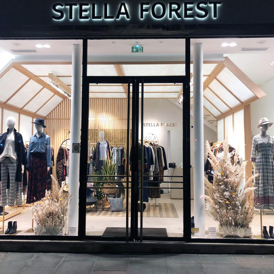 STELLA FOREST PARIS