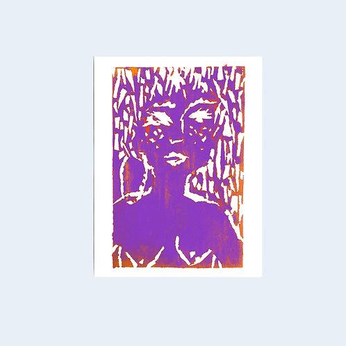 CALI - purple