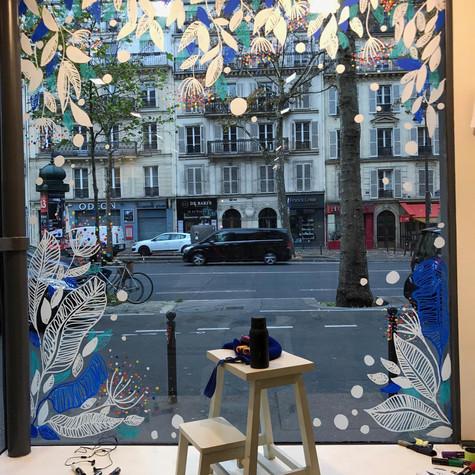NAT & NIN PARIS