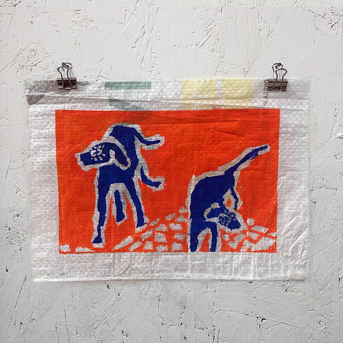 DOGGY DOGS