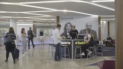 Macquarie Telecom SoUnTelco Bar