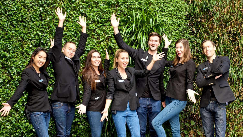 Brand Ambassadors Agency.MLAB