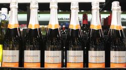 Chandon S Bottles