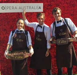 Cadbury Coco Opera