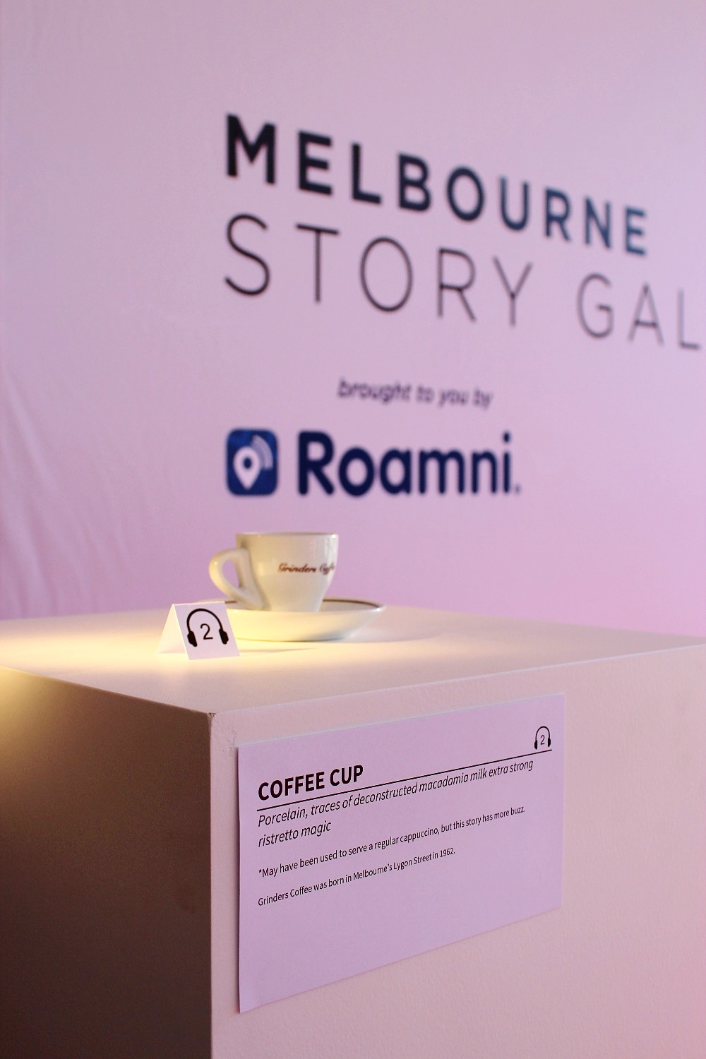 Melbourne Story Gallery