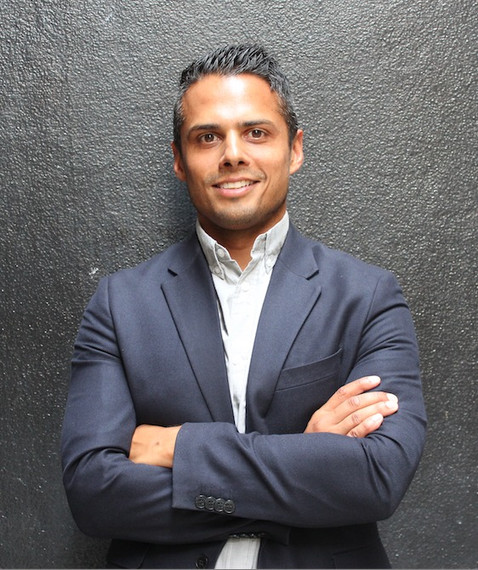 Social Diary Industry Profile, Kreate CEO Dylan Reed