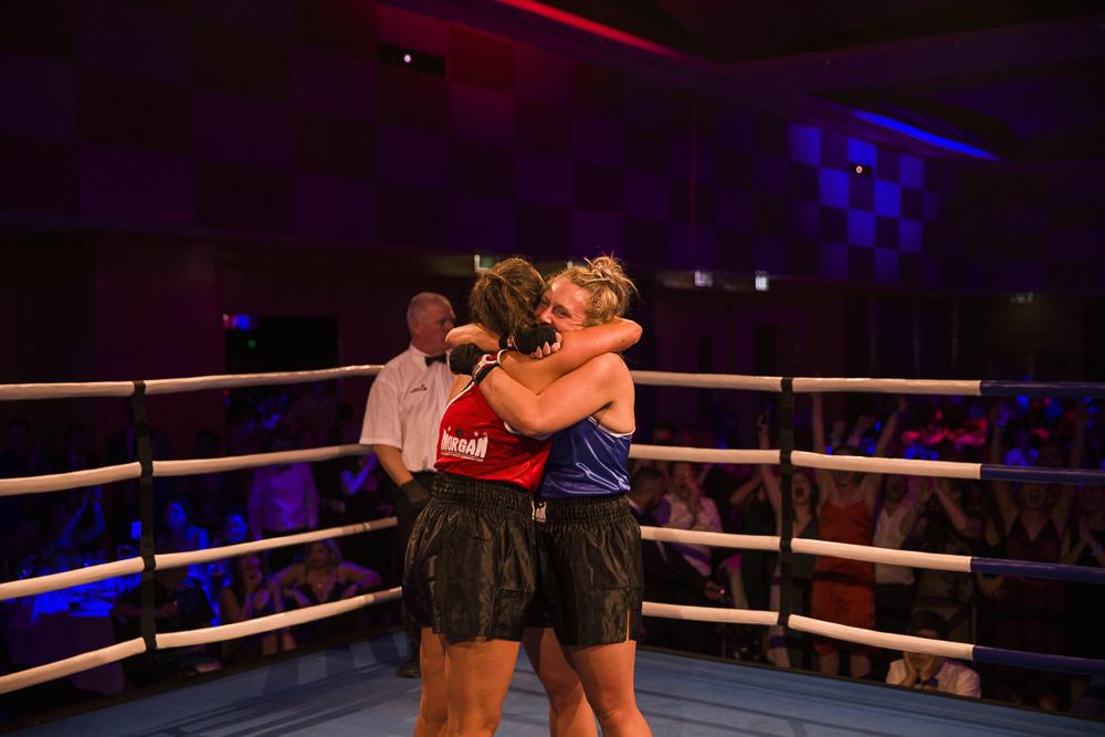P2P_2018_Ella McKee vs Lucy Bowles