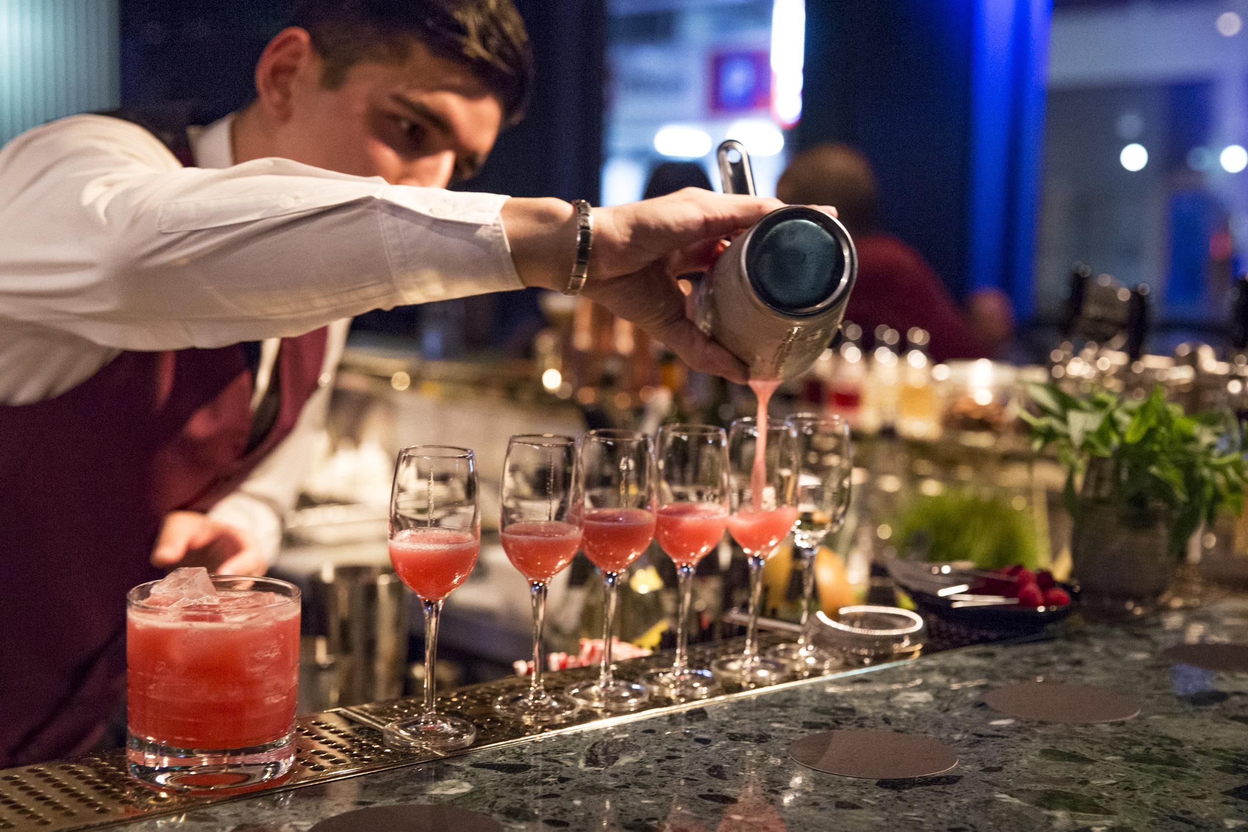 Solander Dining and Bar