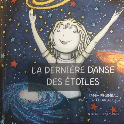 La dernière danse des étoiles