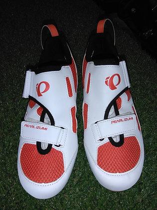 chaussure triathlon TRY  FLY IV PEARL IZUMI