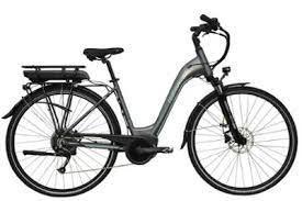 Vélo à assistance électrique NEOMOUV ELAIA BOSCH 28 anthracite