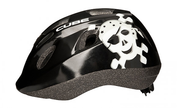 Casque enfant pirate Cube