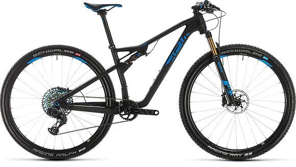 CUBE AMS 100 C68 SLT 2020