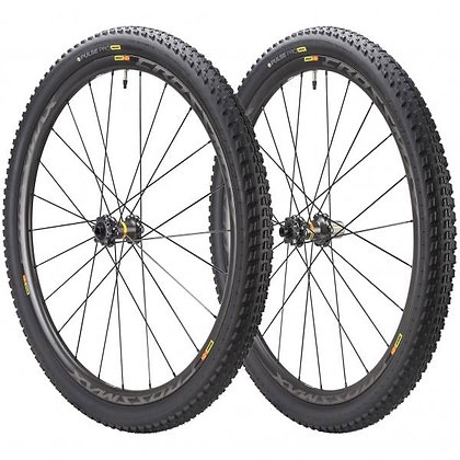 Roues MAVIC CROSSMAX PRO CARBON 27,5 BOOST