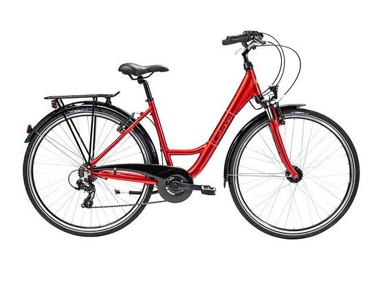 Vélo Urbain - SALSA 7S 28'' - Gitane