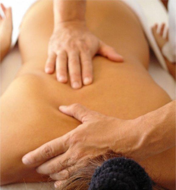 Восстановление спины