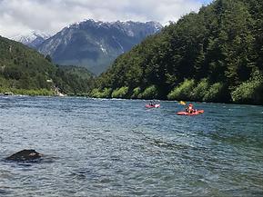 rivieres, les sentinelles du changement