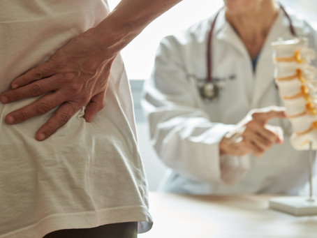 A Brief Overview Of The Spinal Surgery In Istanbul Turkey