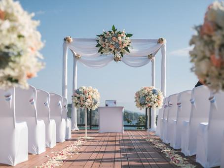 Top 10 Places for Destination Wedding in Switzerland