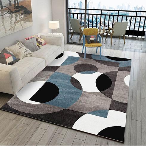 Modern-Nordic-Carpets-For-Living-Room-Ho