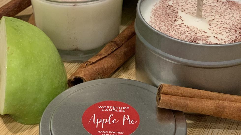 Apple Pie Tin