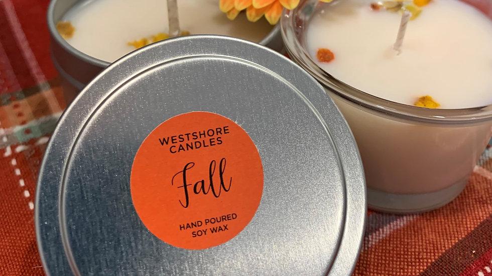 Fall Tin