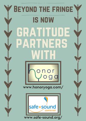 Announcing gratitude partners!