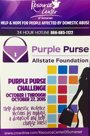 BTF Joins in the Purple Purchase Challenge