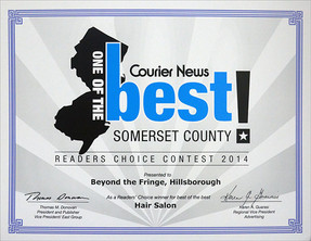 Courier News Best of Somerset County
