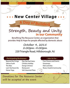 Strength, Beauty, and Unity in Our Community