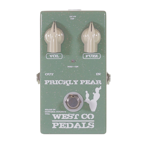 PRICKLY PEAR (Germanium Fuzz)