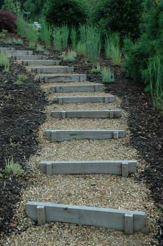 Locust Steps - Asheville