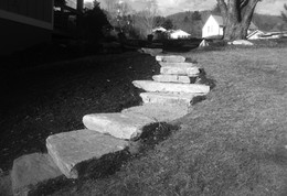 Stone Steps Asheville