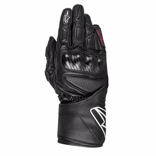 Alpinestars Stella SP-8 Women's Gloves Black