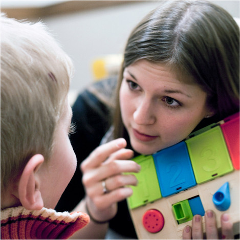 All You Need to Know About Communication Disorders