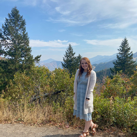 Seeing the Divine Potential of Others-Allie Elison