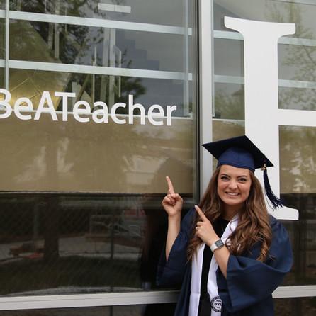 Kelly Strang- Educator and BYU Alumni