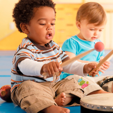Utilizing Music in Early Childhood Education