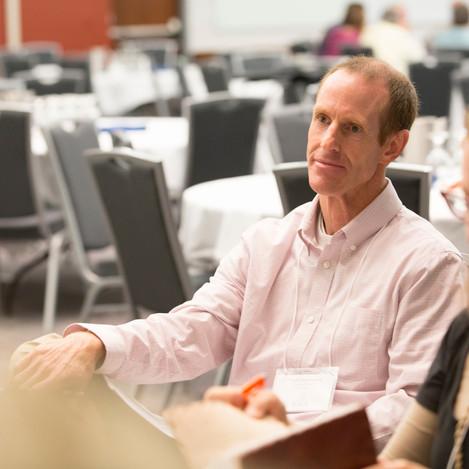 PETE Professor Spotlight: Todd Pennington