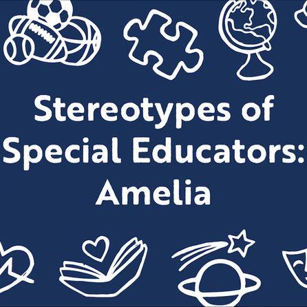 Battling Negative Stereotypes in Teaching