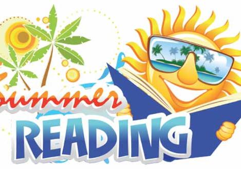 Summer Reading Programs
