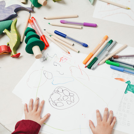 Prerequisites for the Early Childhood Education Major