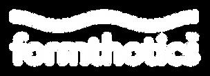 フォームソティックス ロゴ