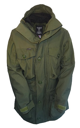 ST KILDA V-HD JACKET OLIVE GREEN MEDIUM V068