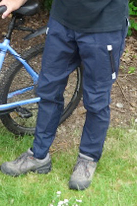 Tiree Cycle Trousers