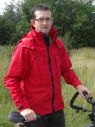 Gunna Cycle Jacket