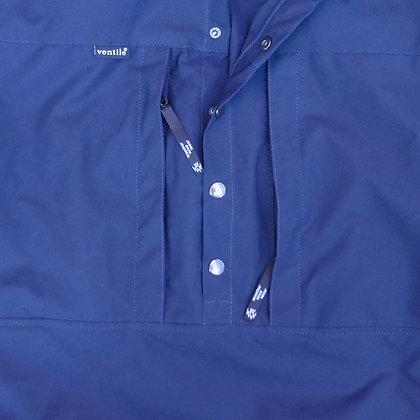Sandray Shirt Navy Medium